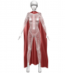 Super Hero Cape Marvelous Designer Templates Garment File