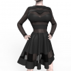 Bad Girl Dress Garment File Marvelous Designer Dresses Clothes Templates