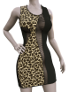 Sexy Seductress Dress Marvelous Designer 3D Clothes Garment File