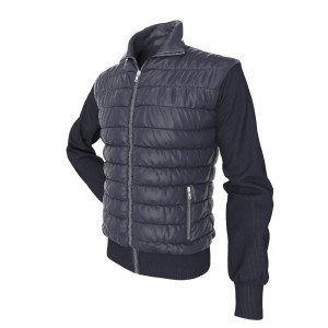 Mens' Down Sweater Jacket