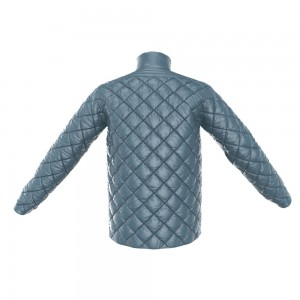 Mens' Quilted Jacket