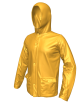 Marvelous Designer Rain Jacket Garment File Templates