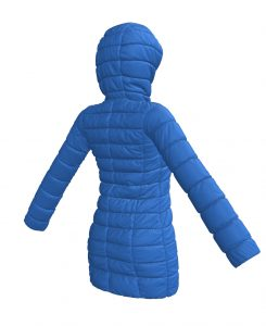 Womens' Winter Jacket