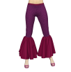 Fancy Flared Pants Garment File Marvelous Designer Clothes Patterns