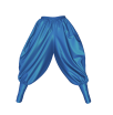 Marvelous Designer Ottoman Pants V1 Garment File 3D Clothes