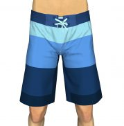 Mens' Board Shorts Marvelous Designer Dynamic 3D Clothing