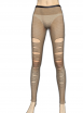 Skintight Leggings with Holes Marvelous Designer Clothing Garment File