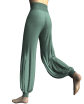 Royal Yoga Pants Marvelous Designer Garment File 3D Clothes