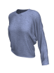 Dolman Shirt V2 Marvelous Designer Garment File - in CG Elves Marketplace