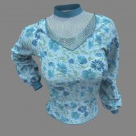 Womens' Elegant Shirt