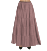 Marvelous Designer Peasant Skirt Garment File Clothes Template