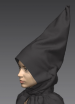 Marvelous Designer Pointed Elf Hood