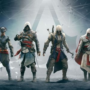 Marvelous Designer Software Used in Assassins Creed Unity by Ubisoft