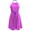 Marvelous Designer Spring Dress Pattern Garment File