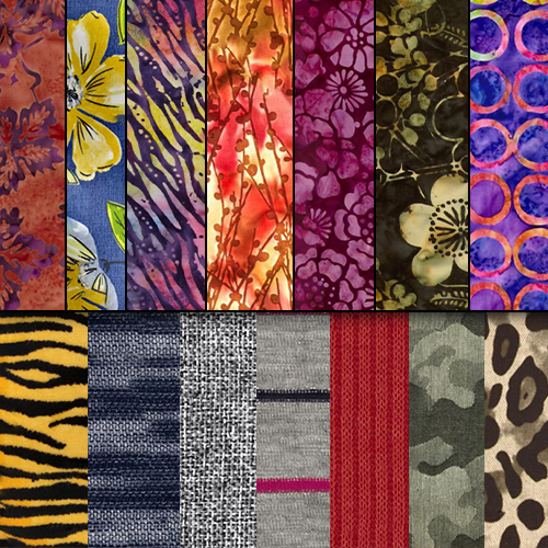 Download Free Seamless Fabric Textures Pack