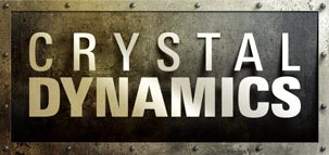 Crystal Dynamics Studio