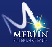 Merlin Entertainment – Logo of CG Elves Customer