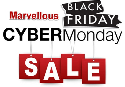 black fridey-cyberm onday-sale
