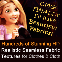 Seamless Fabric Textures Pack