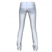 Marvelous Designer 3D Dynamic Garment Womens 5-Pocket Pants