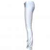Marvelous Designer Garment Files Womens 5-Pocket Jeans
