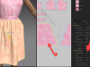 Loading Marvelous Designer 7 Fabric Presets and resolving the MD7 BUG
