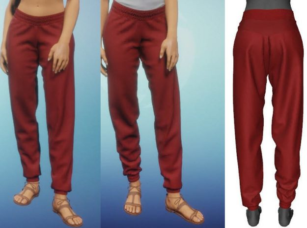 Free Dynamic Sansar Pants for Women