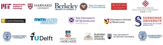 study free at top universities from home